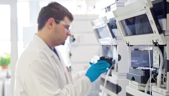 Proven experience in biopharmaceutical medicines from microbial fermentation