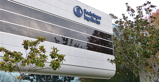 Expanding global presence in biopharmaceuticals in Fremont, CA (USA)