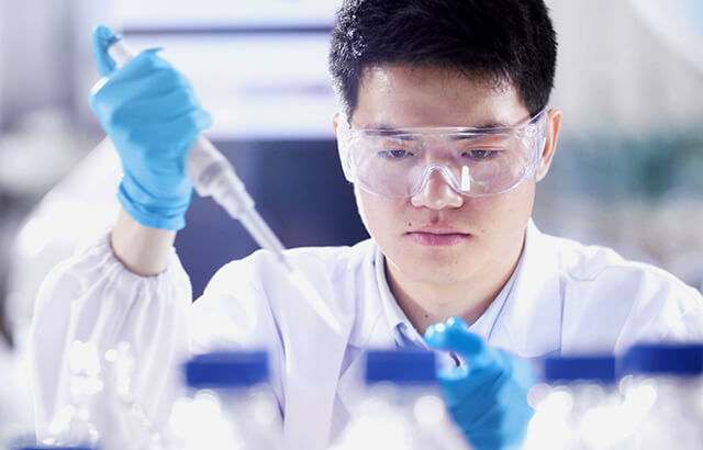 Development And Manufacturing Of Biopharmaceutical Medicines Based On Microbial Technologies