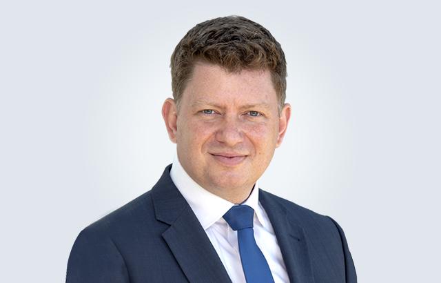 Matthias Reinig - PR